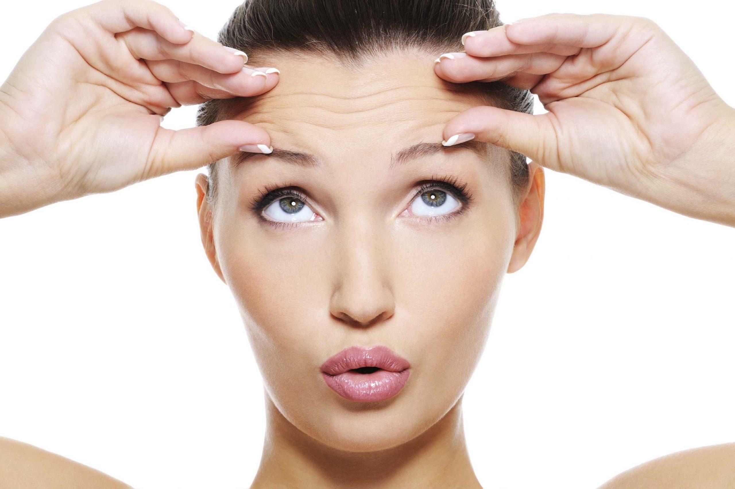 Botox procedure