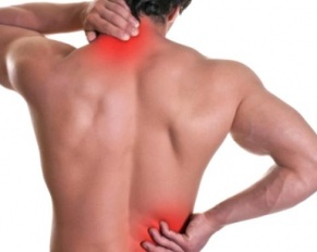 Seasonal Back Pain
