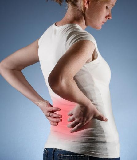 Avoid Back Pain