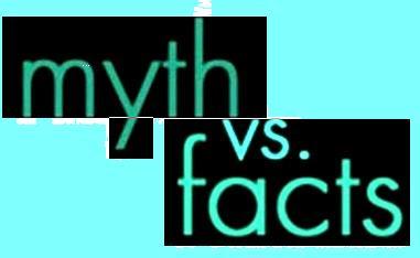 Myths About Varicose Veins
