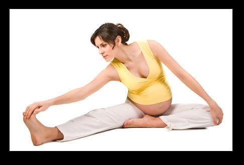 Pregnancy and Spider Veins