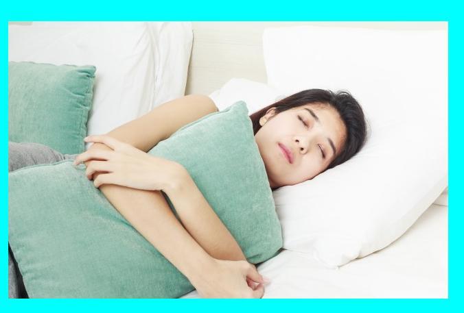 Correct Sleeping