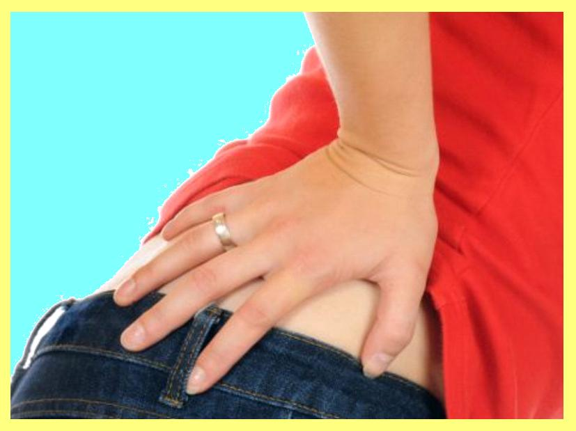 Hip Pain And Aging