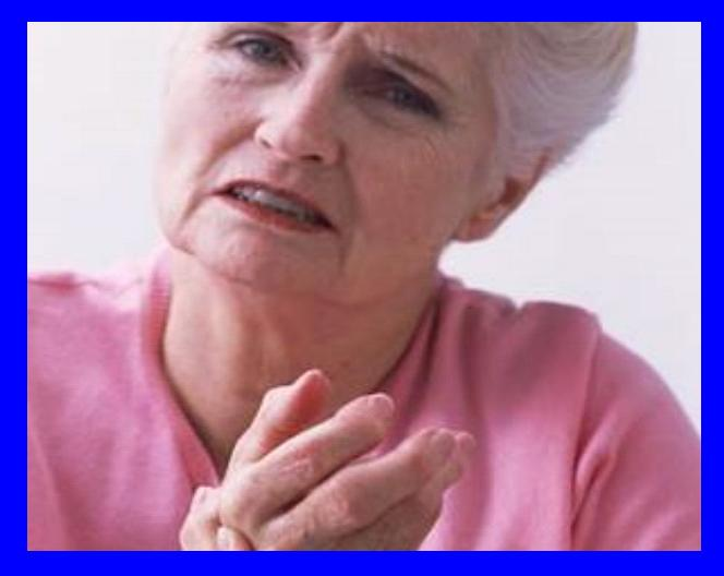 Joint Pain And Aging