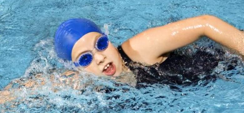Swimming Is a Low Intensity Workout