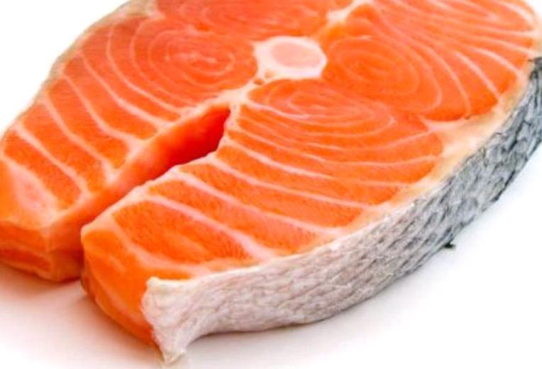 Omega-3 fish