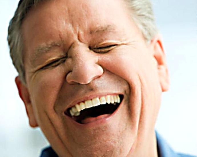 Laugh to Reduce Stress