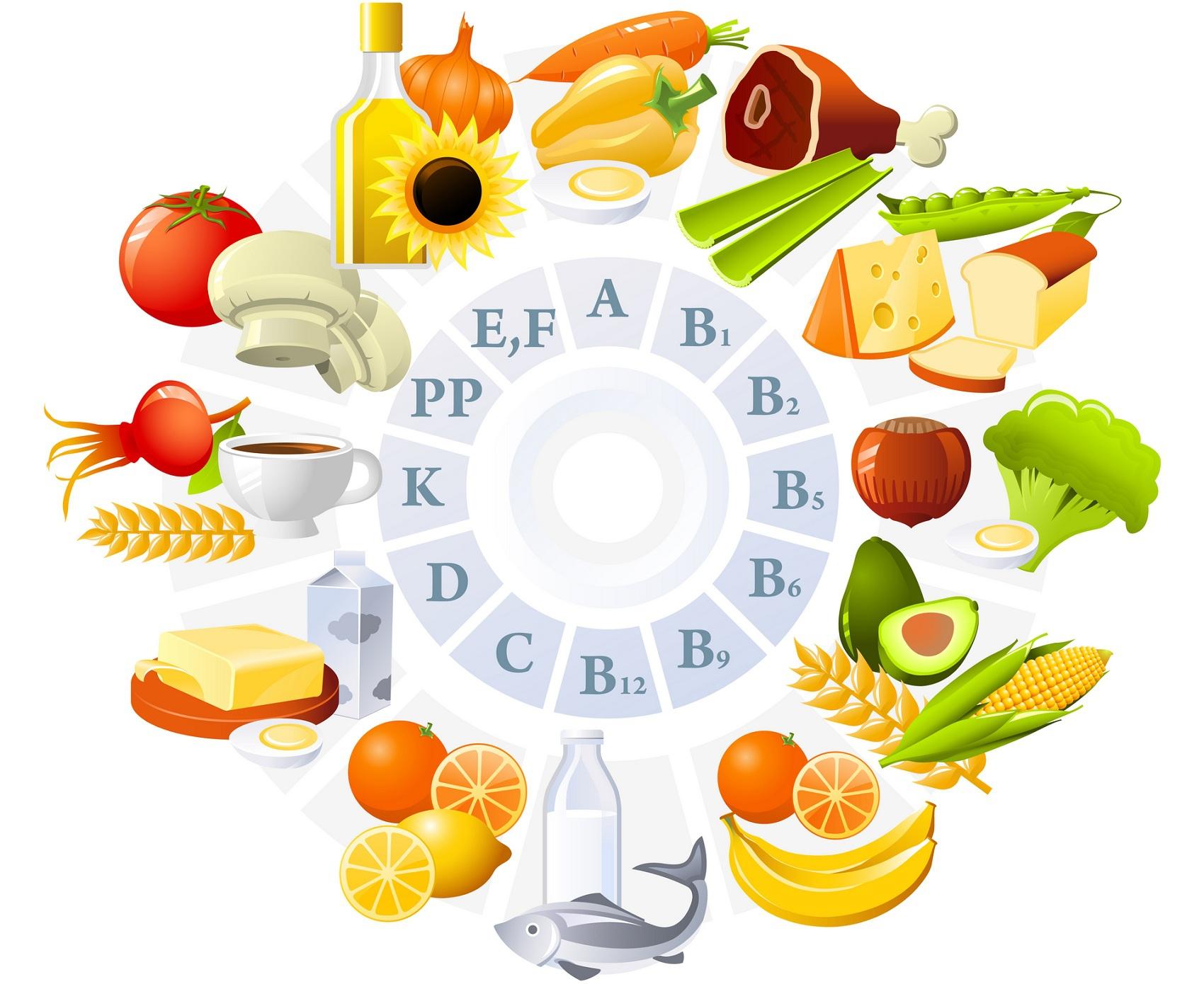 How Vitamins Work