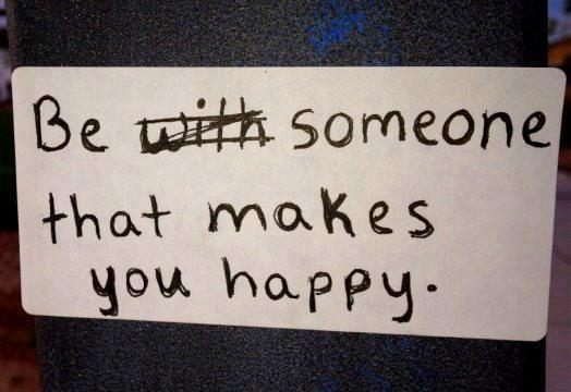 The Secret to Happiness