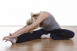 Stretching Increases athletic performance