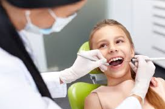 Cosmetic Dentistry Tips for Kids