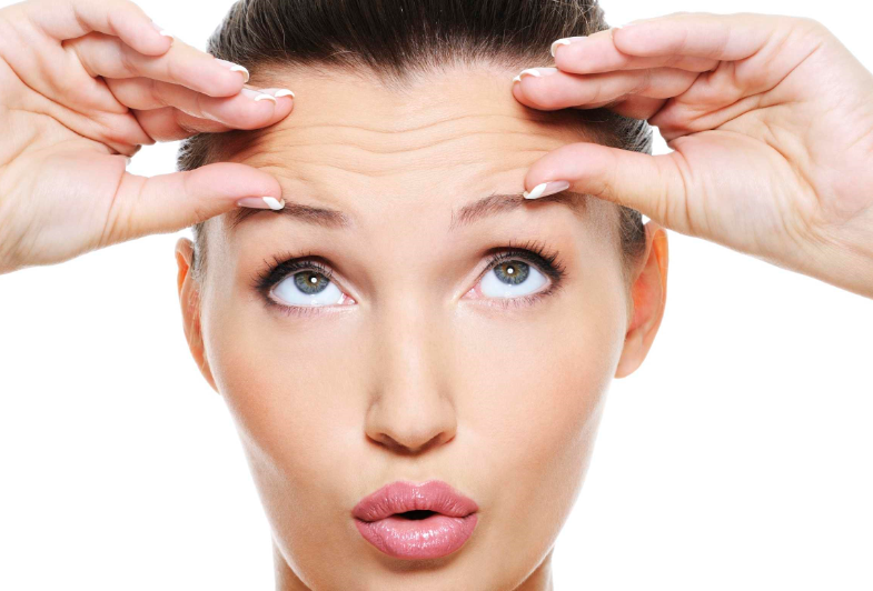 Cosmetic Treatments for Wrinkles botox
