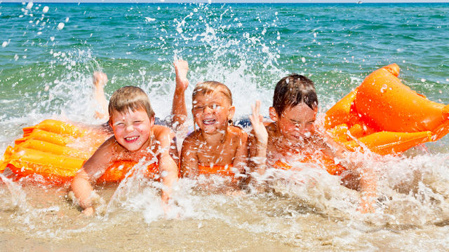 Dental Health Tips for Summer