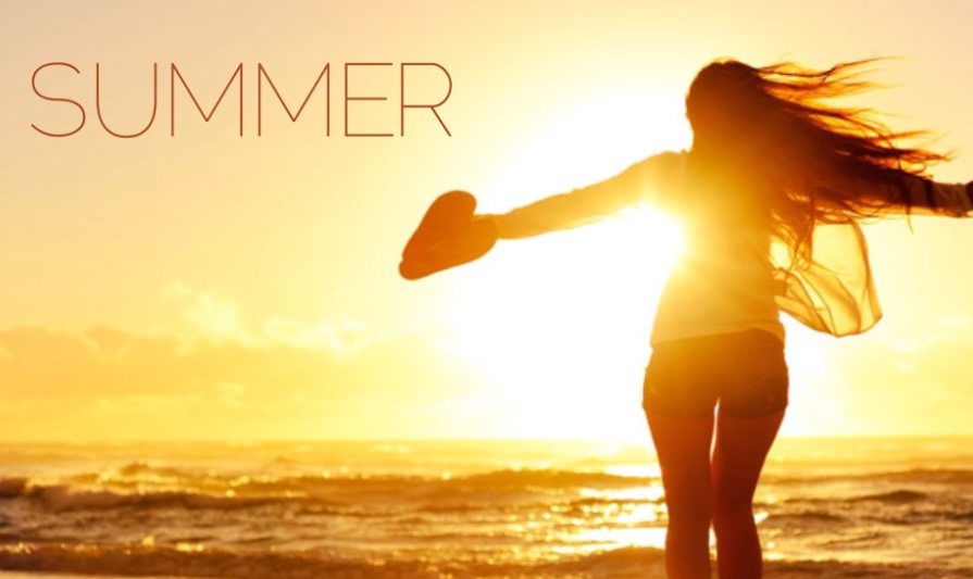 How to Have a Healthy Summer