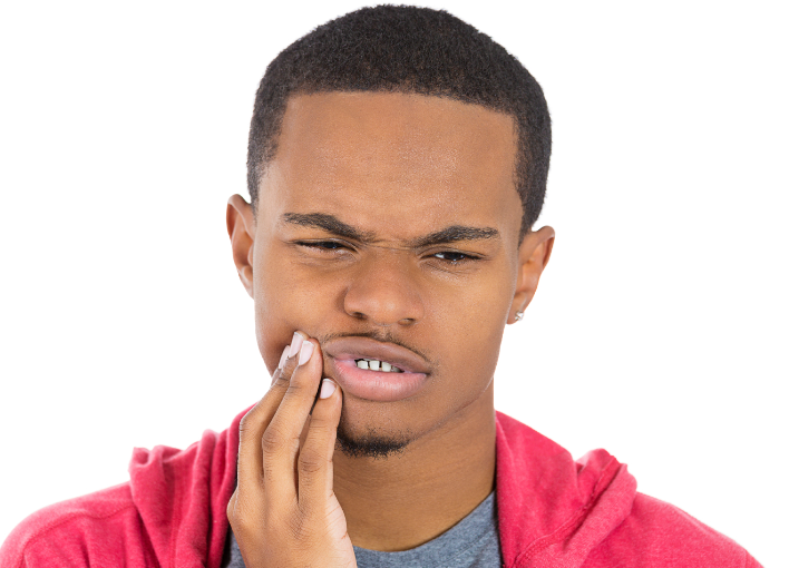 Toothache in Young Adults