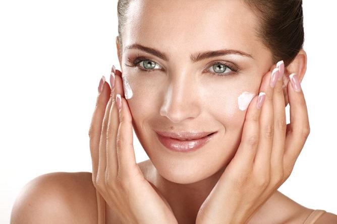 Prevent Dry Skin Moisturize