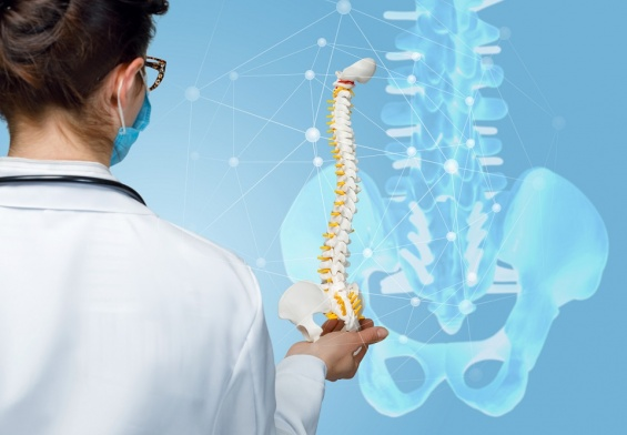 Spine Surgery during COVID-19